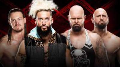 Hell in a cell match added