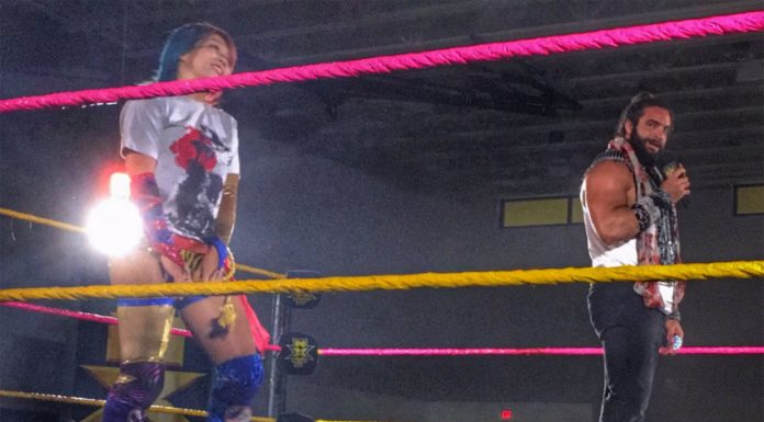 NXT Live Results: Ft. Pierce, Florida