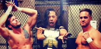 NXT Live Results: Winter Haven, Florida
