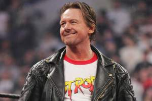 Roddy Piper new book
