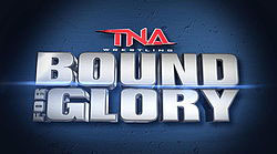 TNA Bound For Glory 2016 Predictions