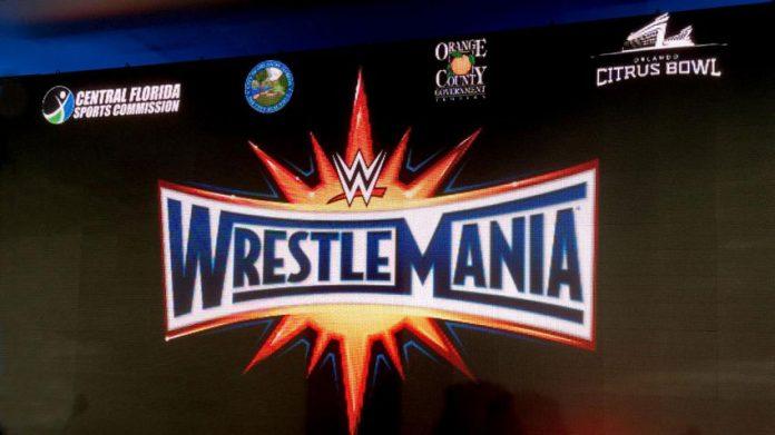WrestleMania 33 ticket sales