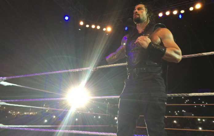 WWE Live Results: Lima, Peru