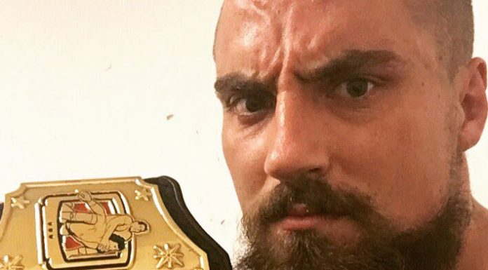 ROH Live Results: London, England