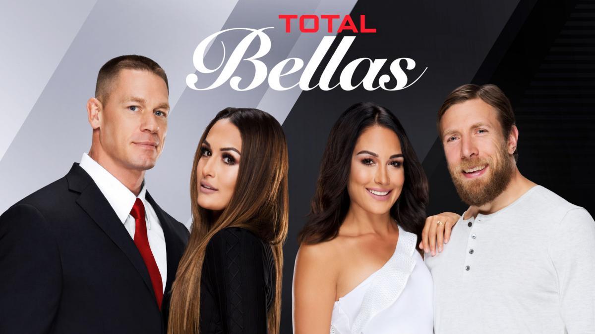 Total Bellas renewed