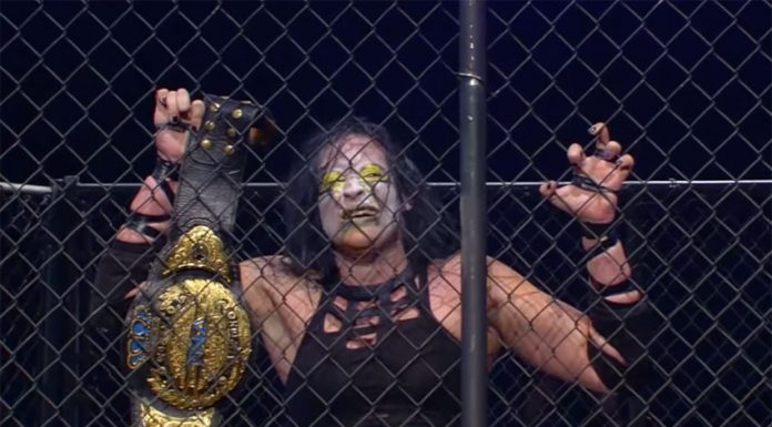 Impact Wrestling Review