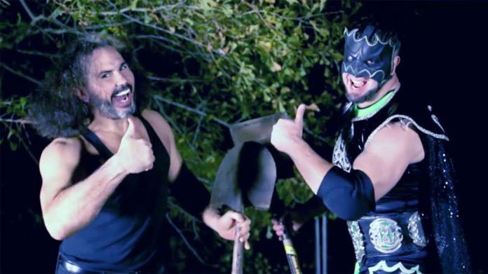 TNA Impact Wrestling Ratings