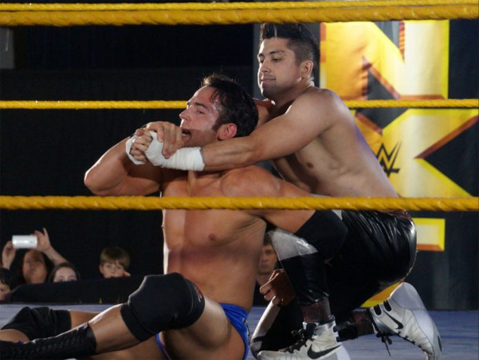 NXT Live Results: Citrus Springs, Florida