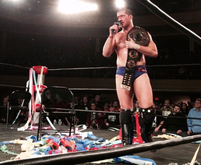 ROH Final Battle Results