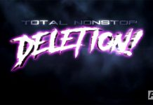 Total Nonstop Deletion