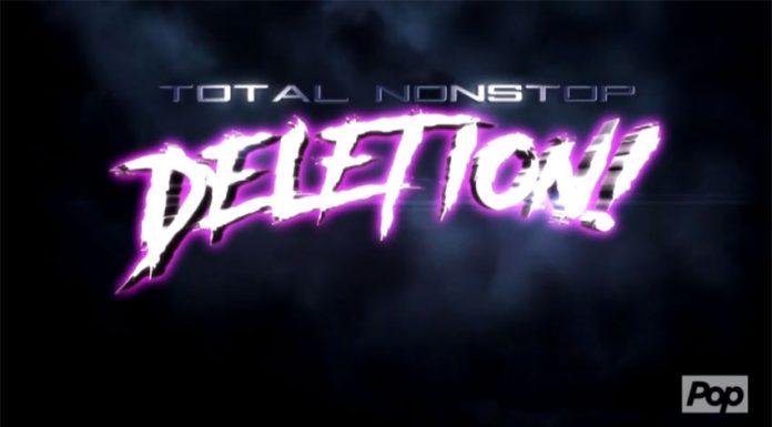 Total Nonstop Deletion