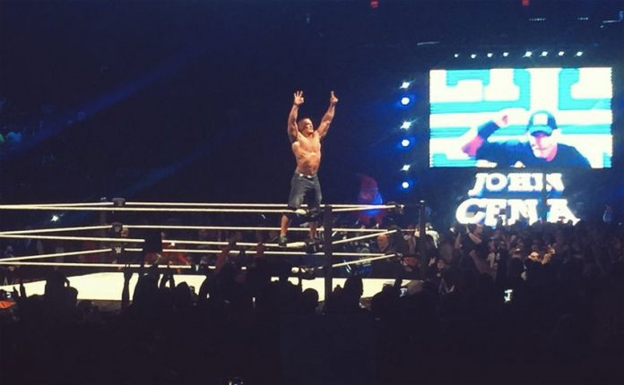 WWE Live Results: New York City, New York