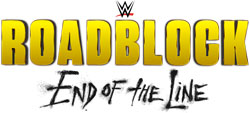 WWE Roadblock Review 12/18/16