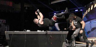 WWE Roadblock Review