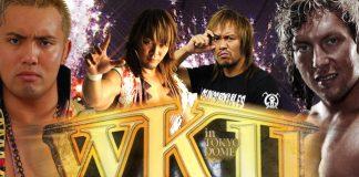 NJPW Wrestlekingdom 11 Preview