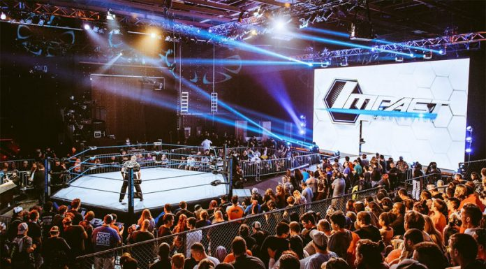 UFC star makes his debut for TNA
