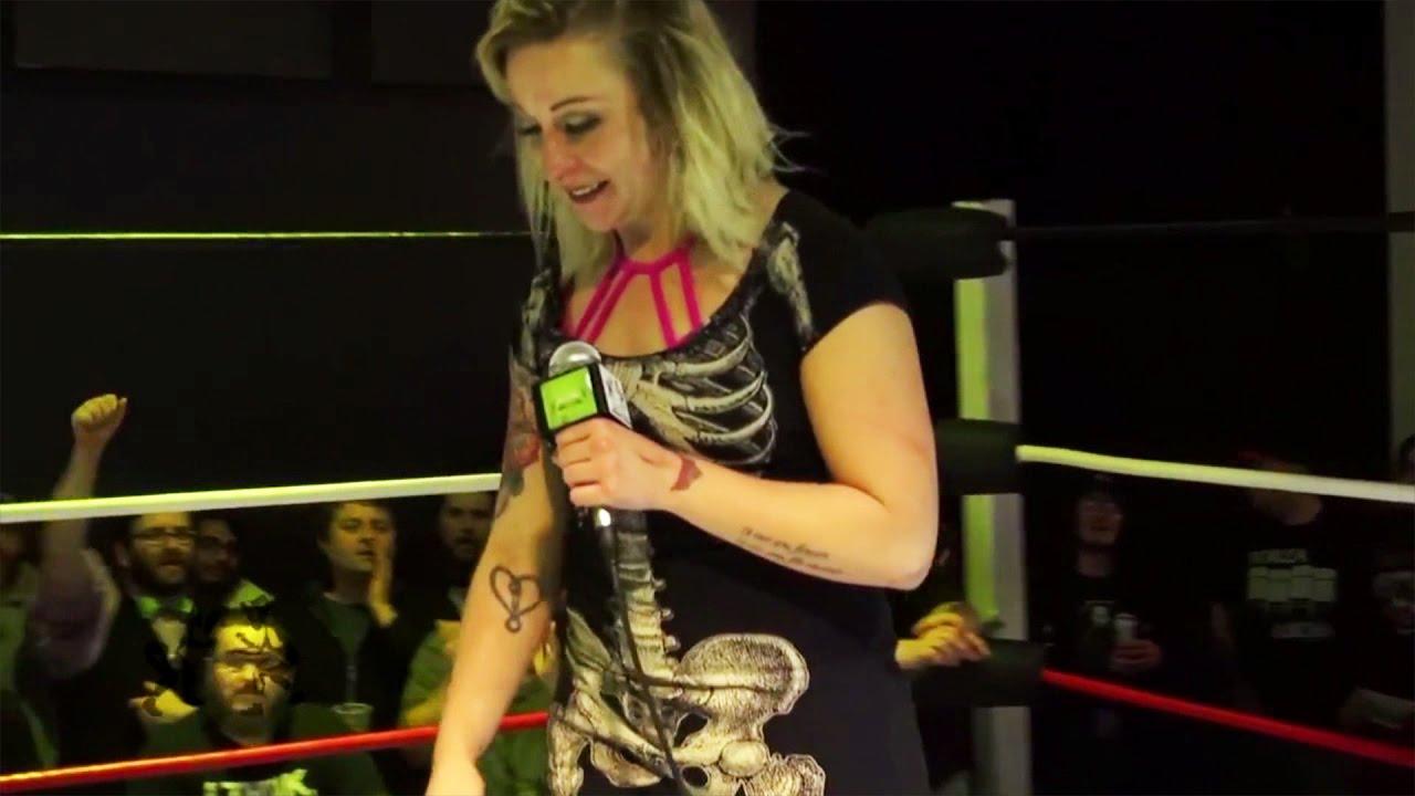 Indie wrestling videos