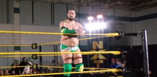 NXT Live Results: Largo, Florida