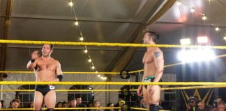 NXT Live Results: Ocala, Florida