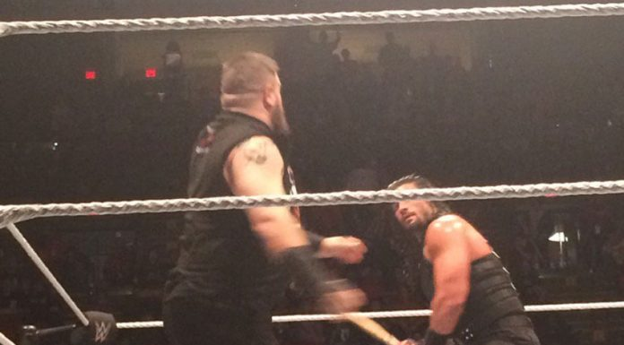 WWE Live Results: Binghamton, New York