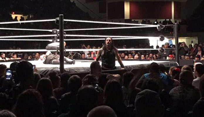 WWE Live Results: Hobbs, New Mexico
