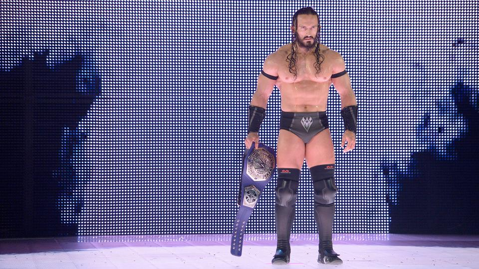 WWE 205 Live Results