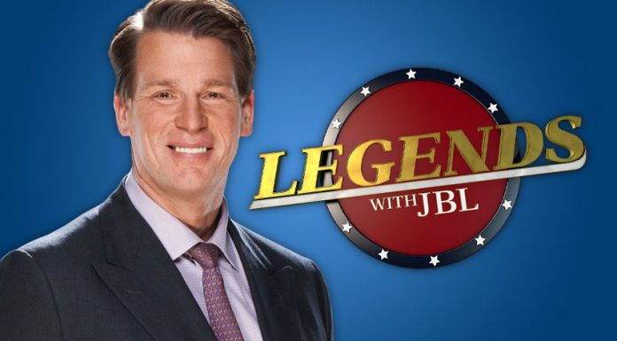 Legends with JBL