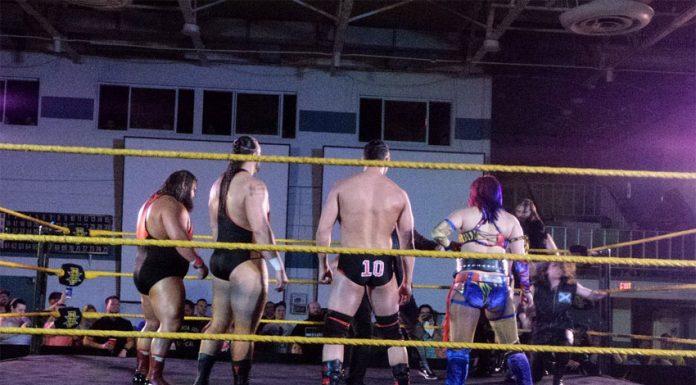 NXT Results: Largo, Florida
