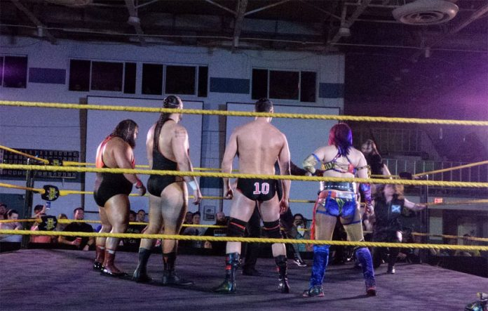 NXT Results: Largo, Florida