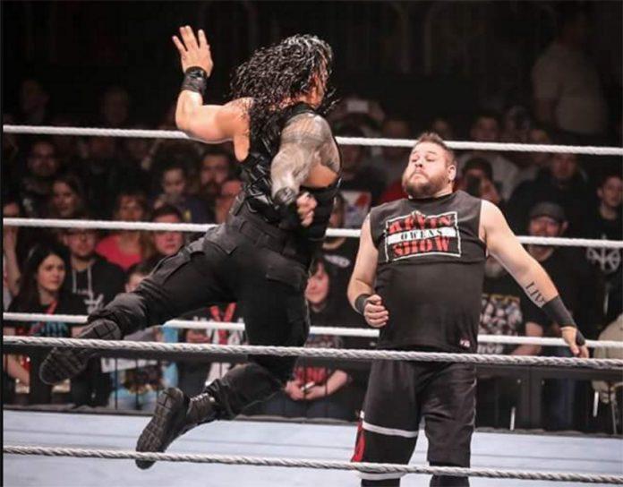 WWE Live Results: Dusseldorf, Germany