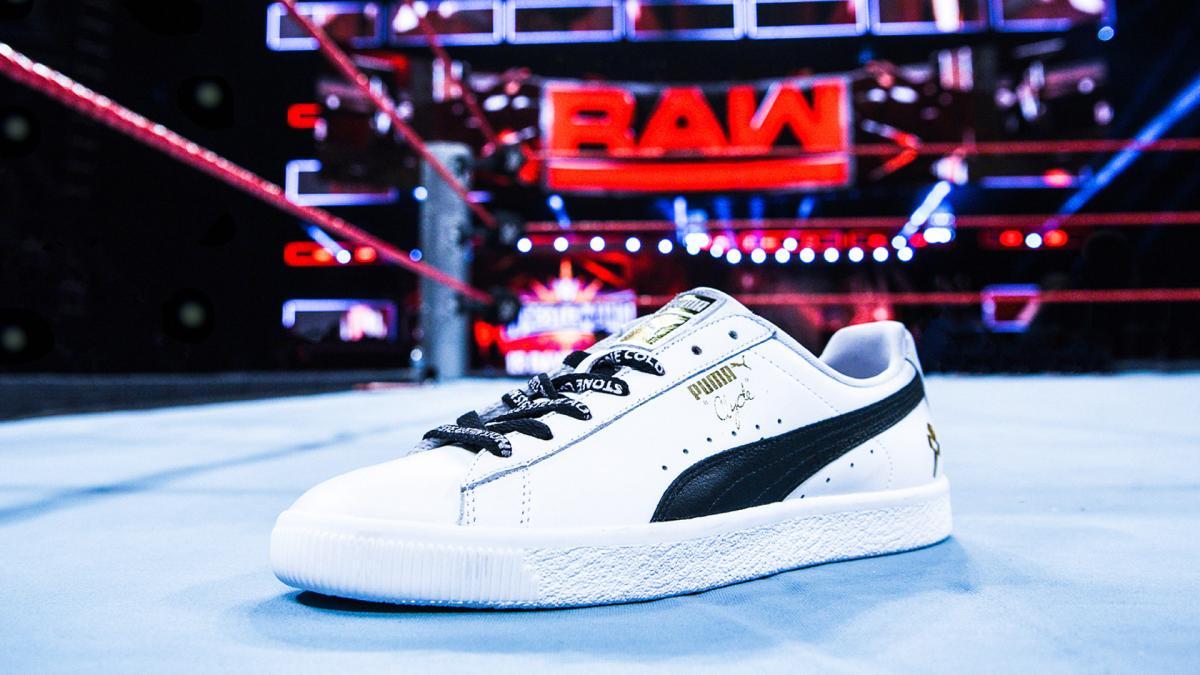 shoe partnership