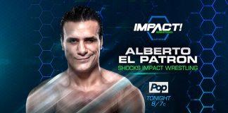 Impact relaunch
