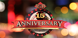 ROH 15th Anniversary Results 3/10/17