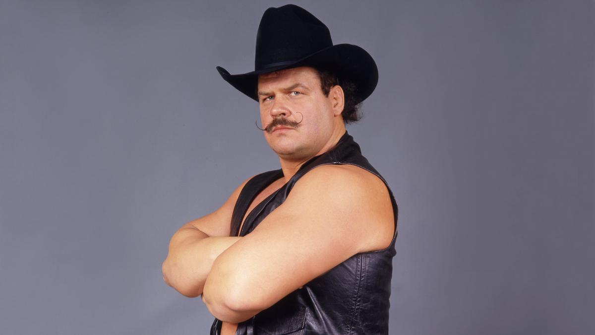 Outlaw Ron Bass passing - WWE News and Results, RAW and