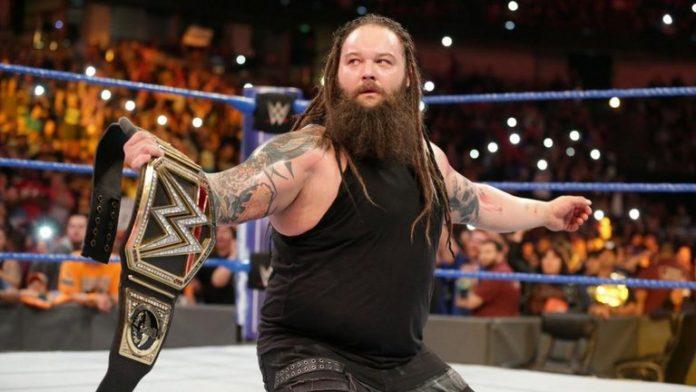 Bray Wyatt Interview