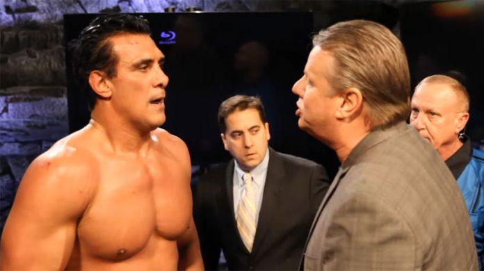 Impact Wrestling World Title