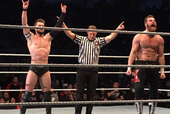 WWE Live Results: Syracuse, New York