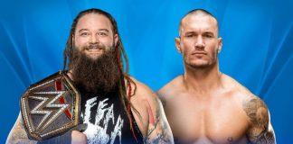Bray Wyatt vs Randy Orton Results