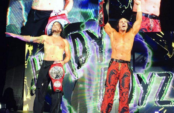 WWE Live Results: Providence, Rhode Island