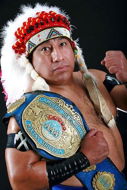 Gran Apache