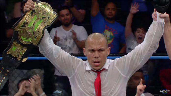 Impact Wrestling Ratings