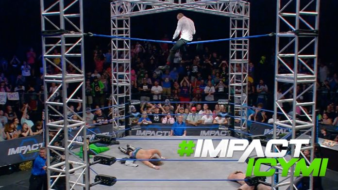 Impact Wrestling Results
