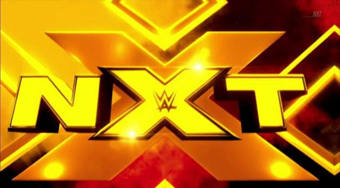 NXT TV taping results