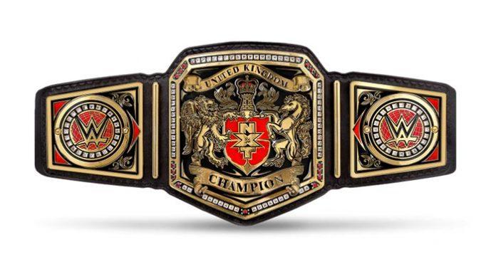 NXT United Kingdom Championship