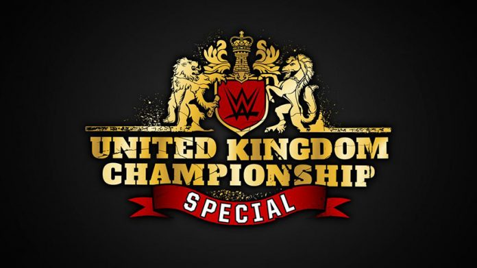 WWE UK Championship Special