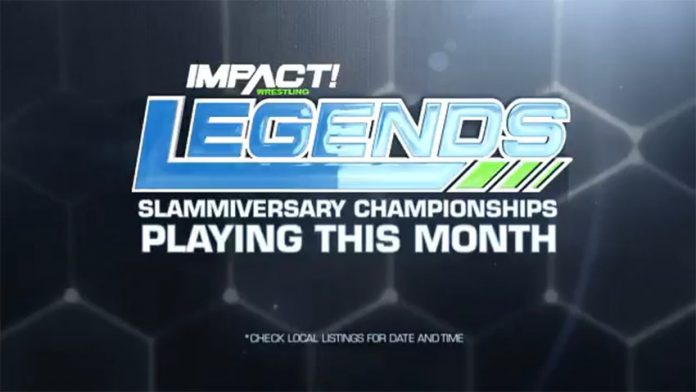 Impact Legends