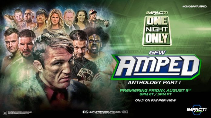 GFW AMPED