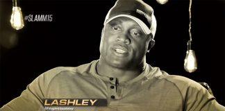 Lashley