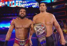 WWE Battleground Results