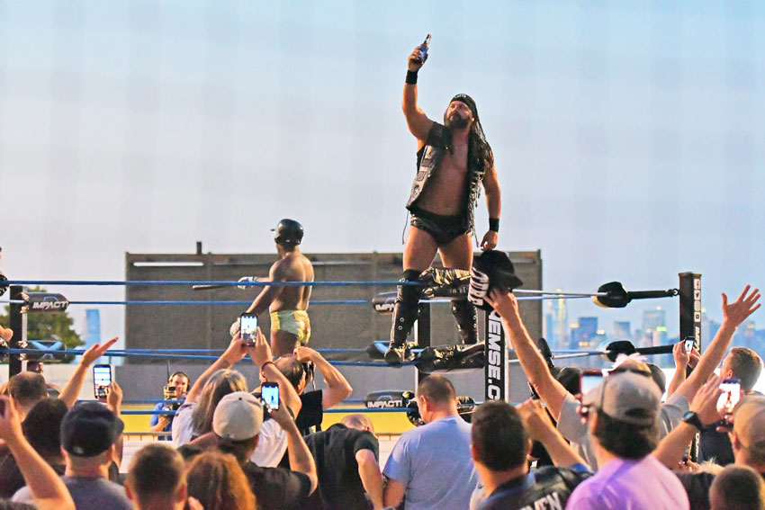 GFW Live Results